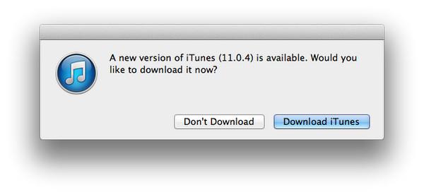 Common iTunes Error when Restoring iPhone – How to Fix